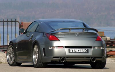Strosek Kit Styling 350z 370z Uk HD Wallpapers Download free images and photos [musssic.tk]